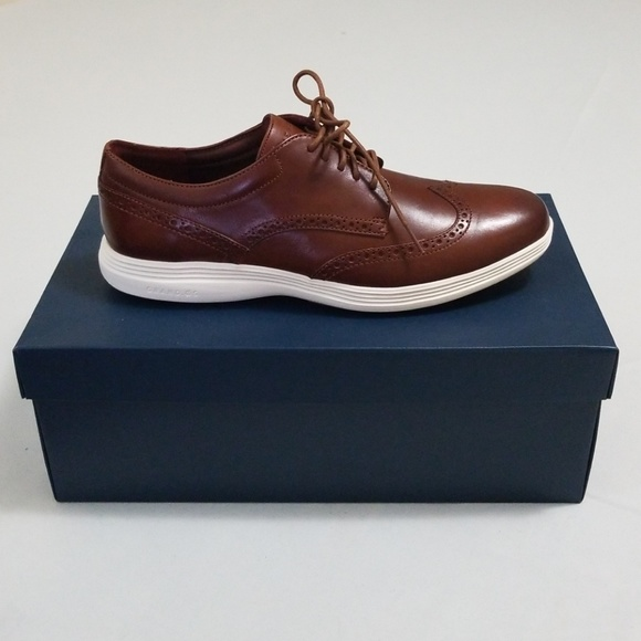 Cole Haan Grand Tour Wing Ox Woodbury